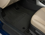 2016 Hyundai Elantra GT All-Weather Floor Mats A5013-ADU00