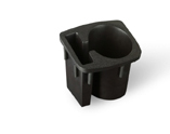 2016 Hyundai Accent Rubber Cup Holder Insert 1R075-ADU00