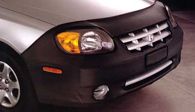 2006 Hyundai Accent Front End Cover 08250-1E000