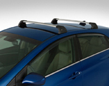 2014 Hyundai Elantra GT Roof, Cross Bar Set A5021-ADU00