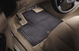2008 Hyundai Entourage All Weather Floor Mats