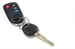 2012 Hyundai Sonata Remote Start 3S056-ADU00