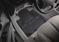 2013 Hyundai Santa Fe All Weather Floor Mats