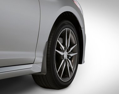 2015 Hyundai Sonata Splash Guards - Front