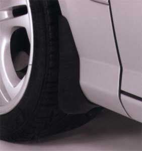 2007 Hyundai Tiburon Mud Guards 08460-2C100